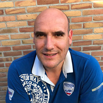 Wouter Hollemans